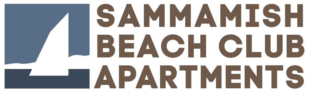 Sammamish Beach Club Logo
